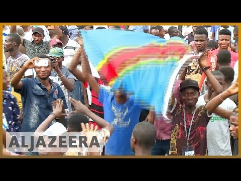 🇨🇩DR Congo elections: Sunday voting may get delayed | Al Jazeera English