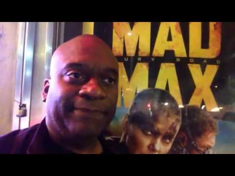 Mad Max Fury Road Grand Lake Oakland Review