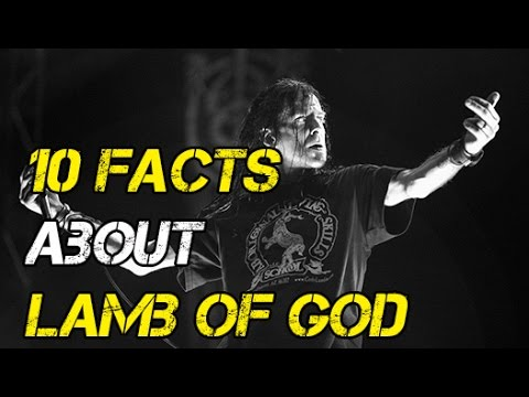 Heavy Metal Facts - 10 Facts about Lamb of God