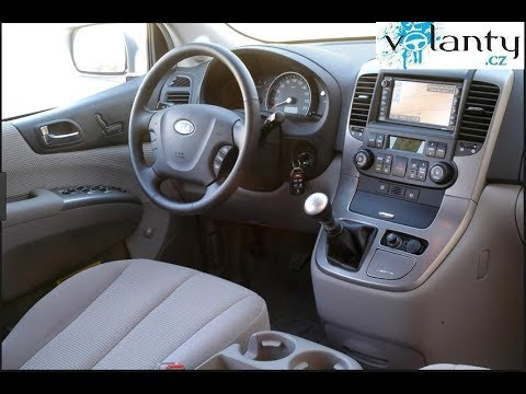 How to disassemble the steering wheel / airbag KIA CARNIVAL - YouTube
