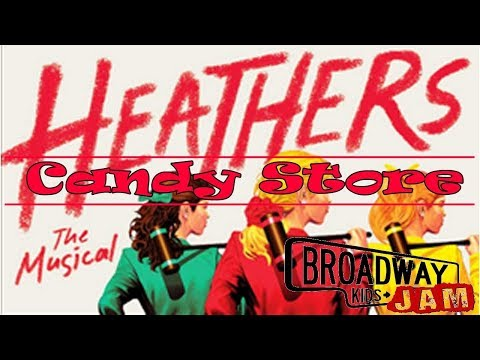 Candy Store from Heathers
