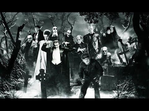 "Renegades ""Halloween"" Reviews - Episode 26 (Frankenstein Meets The Wolf Man)"