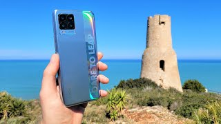 Realme 8 Review I Like It MORE Than the 8 Pro!