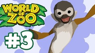 MONKEY BUSINESS | World Of Zoo - Part 3