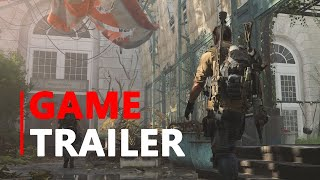 THE DIVISION 2 - MULTIPLAYER TRAILER DARK ZONE & CONFLICT