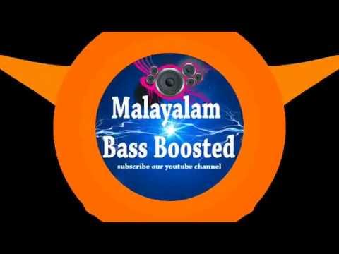 Aadeda Aattam Nee | Bass Boosted | Aadu 2