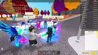 Roblox QA circle and getting reaped by Sulako1 :D