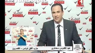 Abdelkodous Saadaoui   Afek   Kasserine