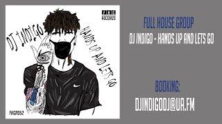 DJ Indigo - Hands Up and Lets Go
