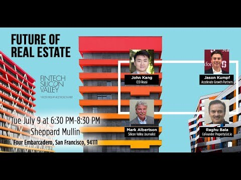 Future of Real Estate LIVESTREAM