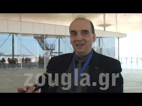 Δρ. Κωνσταντίνος Φαρσαλινός, ερευνητής και καρδιολόγος στο Ωνάσειο