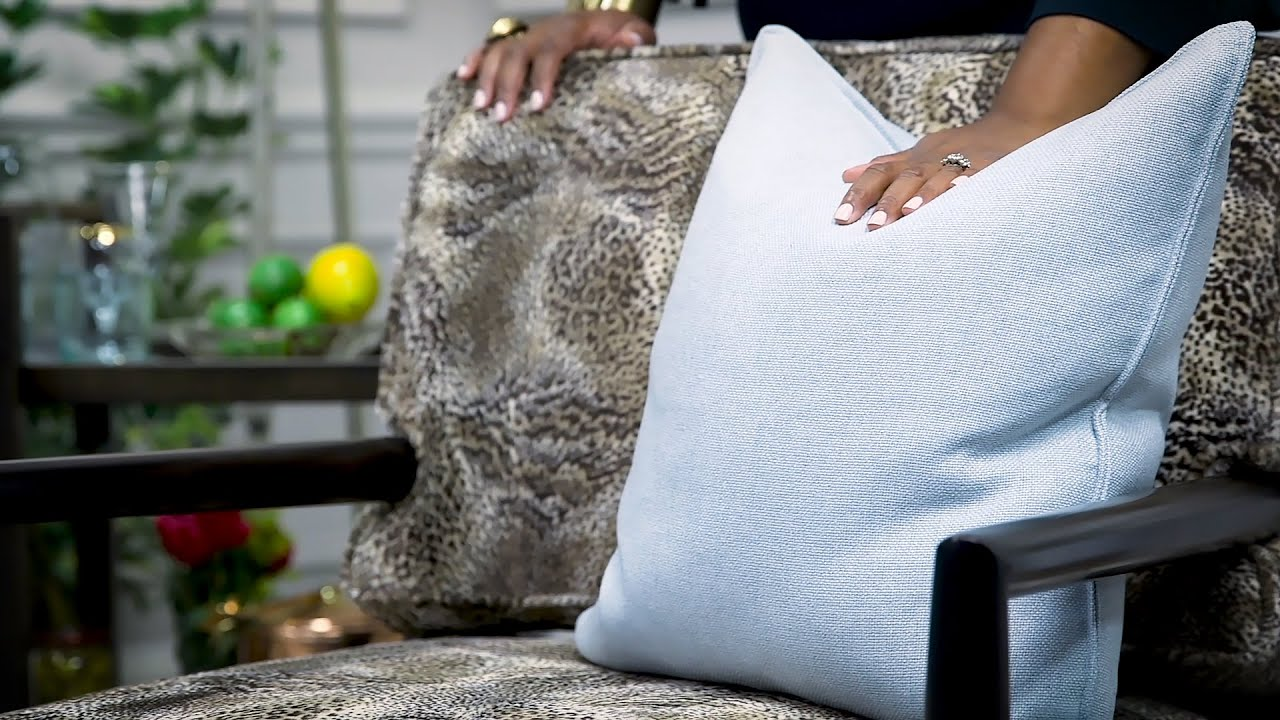 Throwback Trends: Decorating with Animal Prints