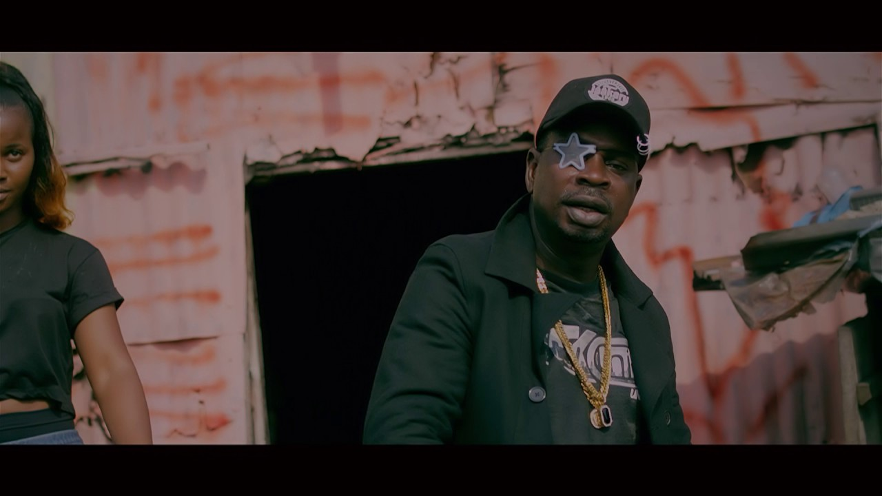 Download GHETTO LOVE - Sound Sultan ft Ghetto Kings