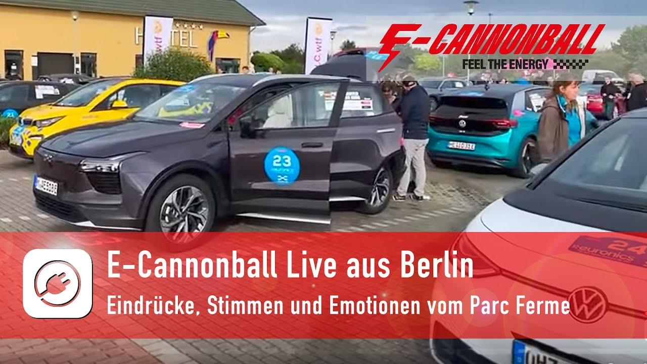 Live aus Berlin. 2. Versuch