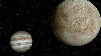 Saturnmond Enceladus - Wasser und Wärme gleich Leben?