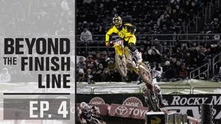 Rockstar Energy Racing | Beyond The Finish Line : EP4...