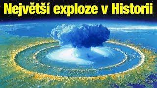 Kolik Jaderných bomb by vyhubilo l...
