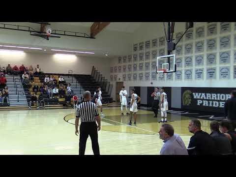 Varsity Basketball Stream - Army Navy vs. Canyon Crest Academy