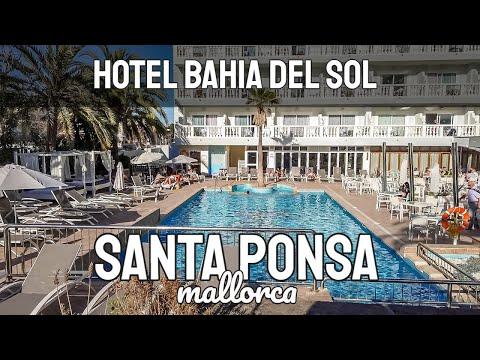 Hotel Bahia Del Sol Santa Ponsa - Mallorca