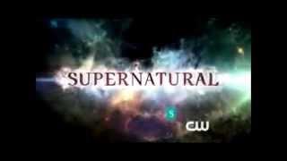 Supernatural homenagem pelos 200 episódios