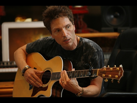 Richard Marx - Dont Mean Nothin - Guitar Lesson By Mike Gross - How To Play