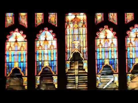 Shikellamy Alumni Choir Concert 7-16-17: Battle Hymn of the Republic