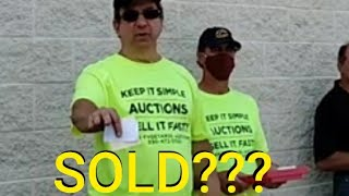 Live ABANDON Storage Unit Auction Part 2, REAL STORAGE WARS! You won't believe what I buy? Unboxing