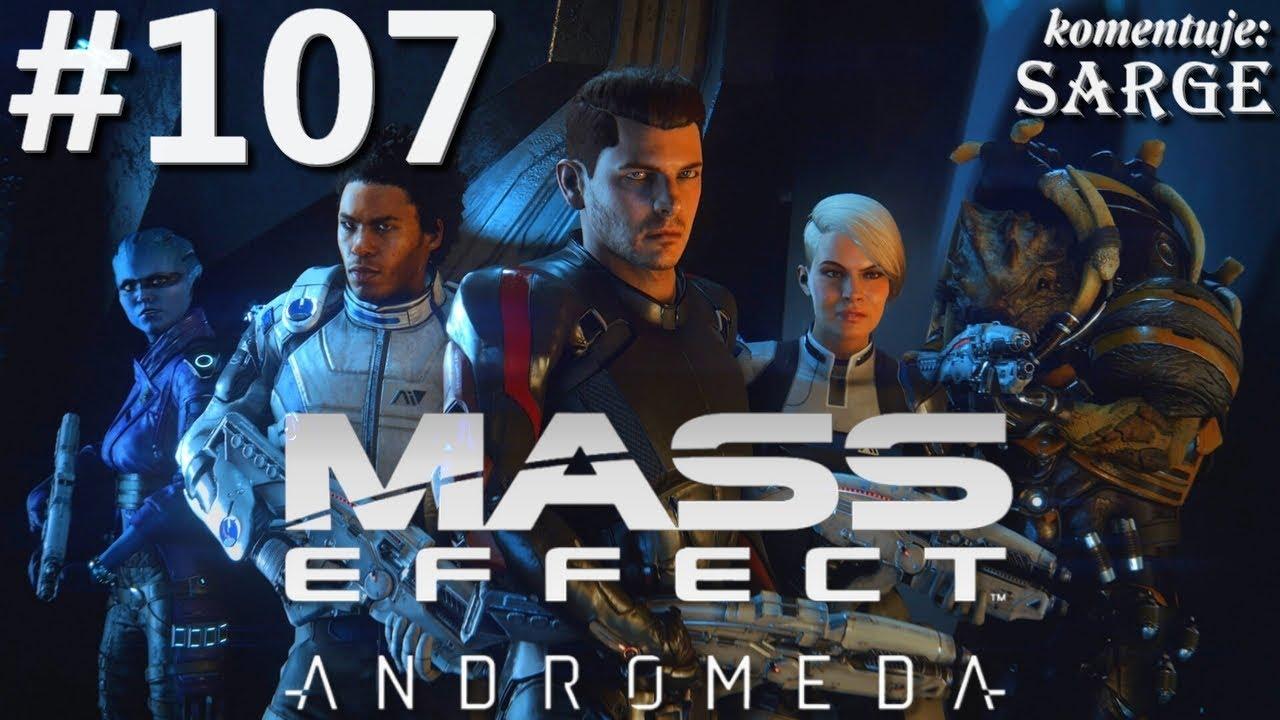 Zagrajmy w Mass Effect Andromeda [60 fps] odc. 107 – Odkrycie tajemnicy Aleca Rydera