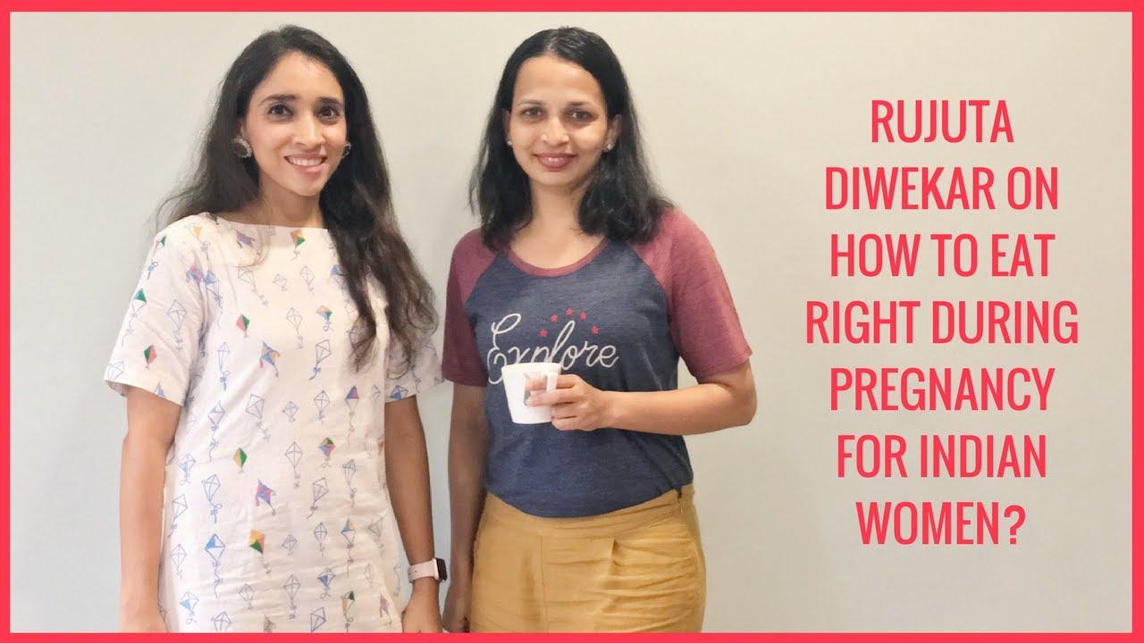 Tips Rujuta Diwekar Food For Breastfeeding Indian Moms