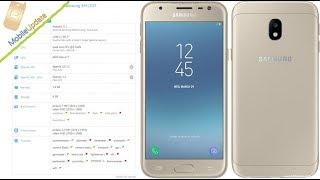 Samsung Galaxy J3 (2018) ผ่านการทดสอบพร้อมชิปเซ็ต Exynos 7885 และจอ 5 นิ้ว!