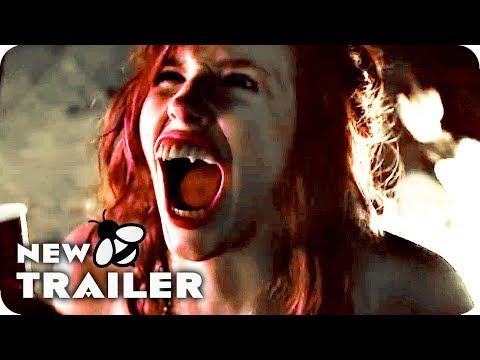 BLOOD FEST Clips, Full online & Short Film (2018) Horror Movie