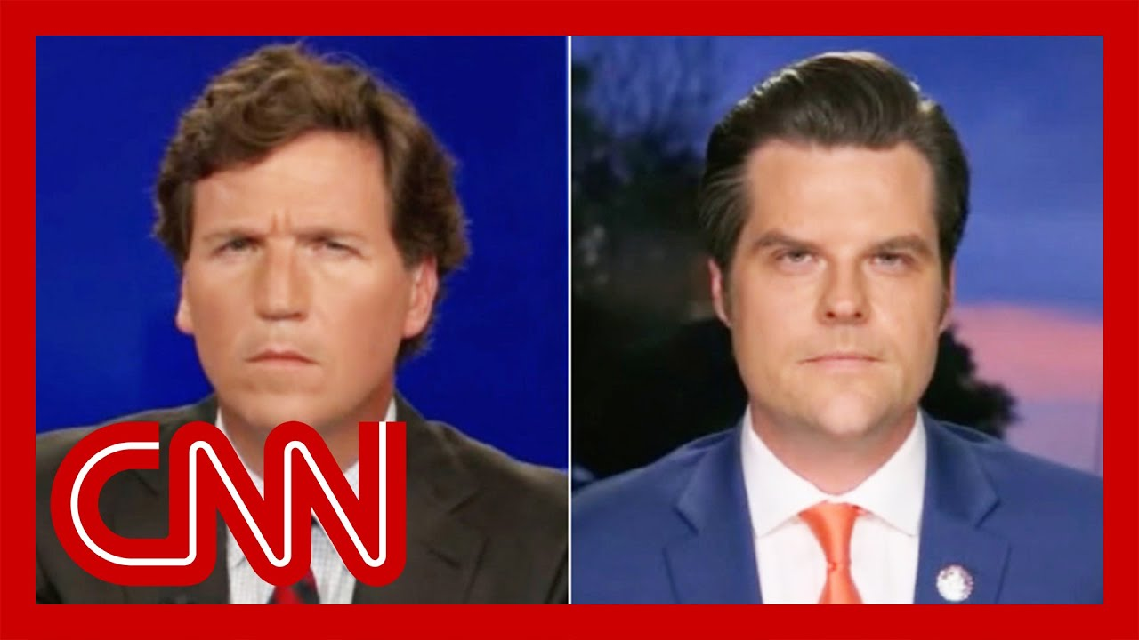 NSA review finds no evidence supporting Tucker Carlson's claims ...