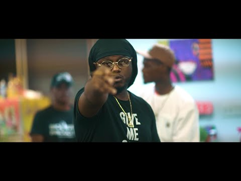 """Nino Staxx x Stuntorball Champions """"Chicken Chase"""" (Official Music Video)"""