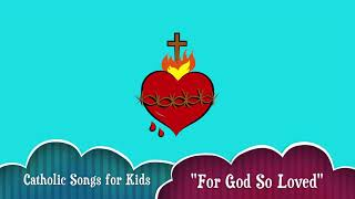 """For God So Loved"" 