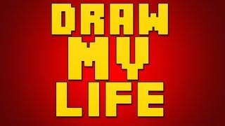 """Draw My Life """"NoahCraftFTW"""""""