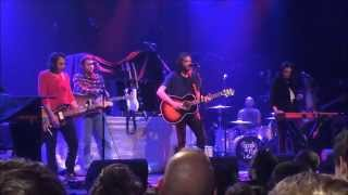 Family of the Year - Hero (Live in Cleveland 6-30-2015)