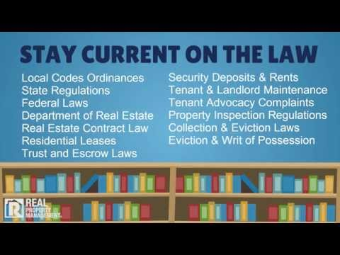How to Avoid Legal Problems in Rental Property