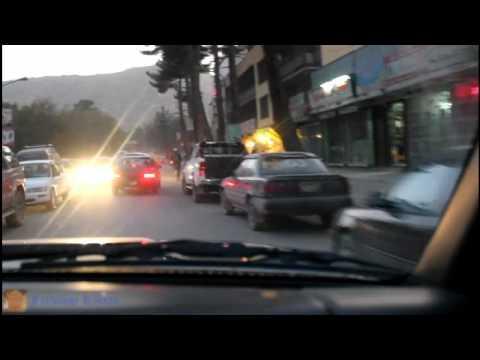 Kabul - Islamic Republic of Afghanistan Part 1