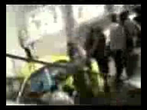 Pemberontak suriah eksekusi pasukan assad