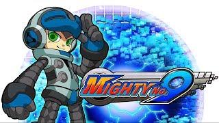 Pograjmy w - Mighty No.9 (Live) (Part 1)