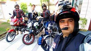 Chitral Bike Tour via Shandur Top & Phandur Valley