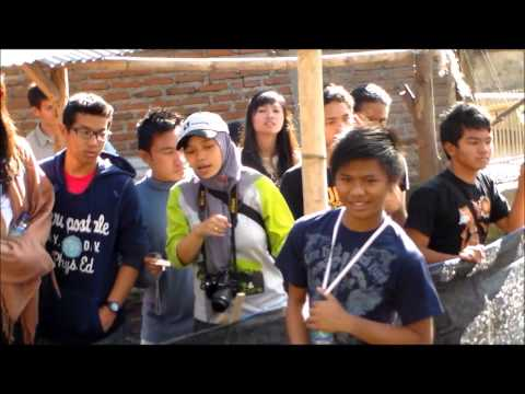 Project U&I: Culture & Environment in Indonesia