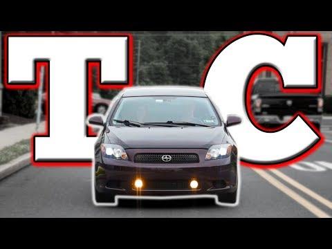 2010 Scion tC: Regular Car Reviews