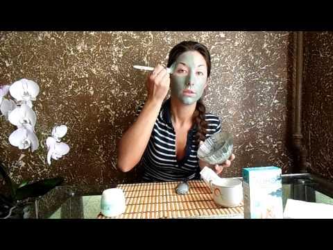 Отбеливающая маски для лица - Арабиомания