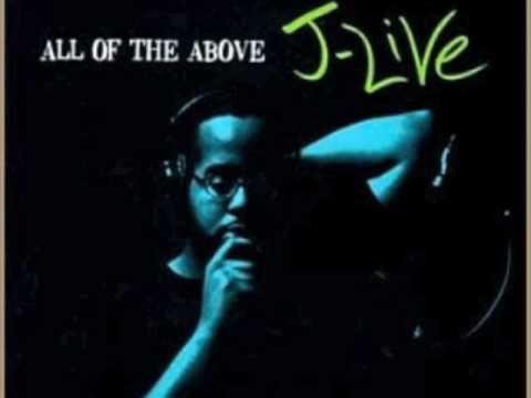J-Live - Satisfied