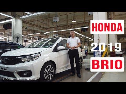 Đánh giá HONDA BRIO 452 triệu| NGON NHẤT PHÂN KHÚC