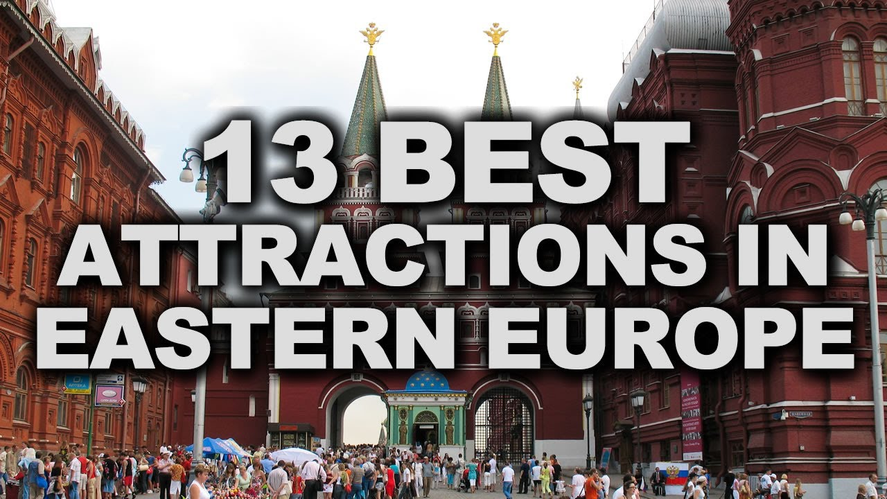 a look at the popular tourist attractions in europe Cnbc takes a look at some of the places in europe where tourism  anti-visitor sentiment sweeps some of europe's most popular destinations.