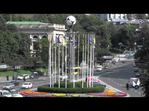 Шенгенская виза: оформление для украинцев визы в Европу