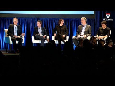 Wharton People Analytics Conference 2016: Panel on the Limits of Analytics