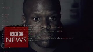 Coding: Prisoner to programmer - BBC News